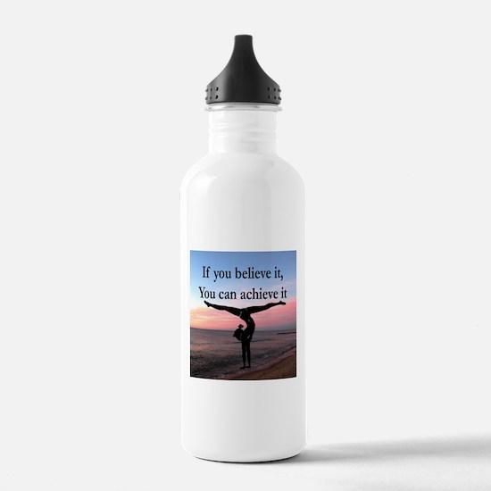 GYMNAST INSPIRATION Water Bottle