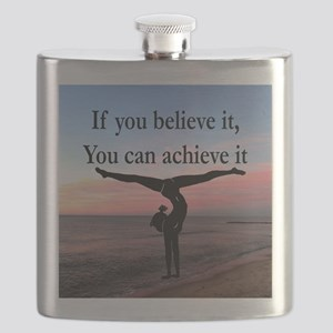 GYMNAST INSPIRATION Flask