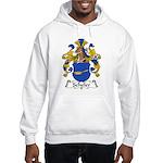 Scheler Family Crest Hooded Sweatshirt