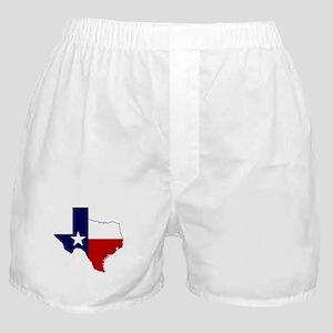Great Texas Boxer Shorts
