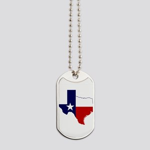 Great Texas Dog Tags