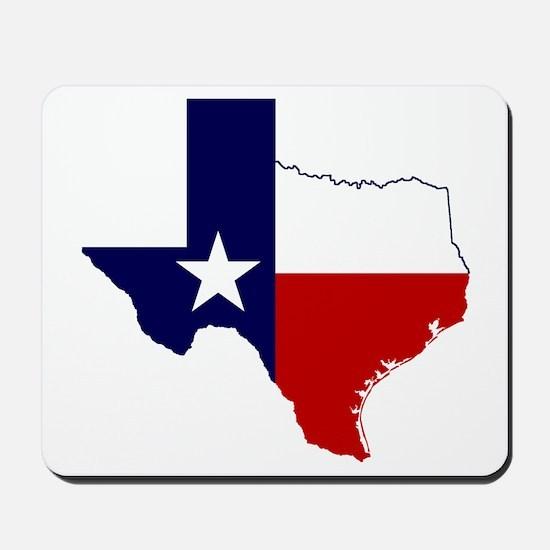 Great Texas Mousepad