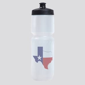 Great Texas Sports Bottle