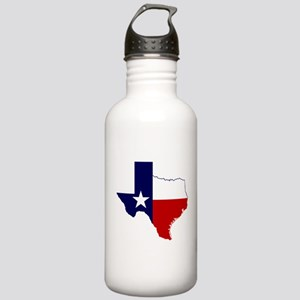 Great Texas Water Bottle