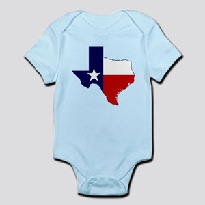 Great Texas Body Suit
