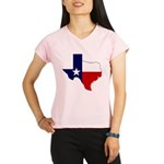 Great Texas Performance Dry T-Shirt