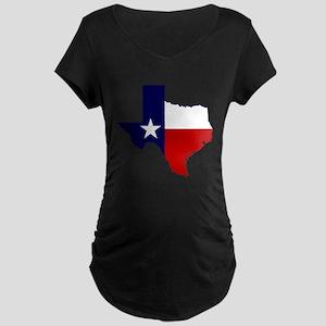 Great Texas Maternity T-Shirt
