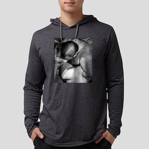 Choke(TCG) Mens Hooded Shirt