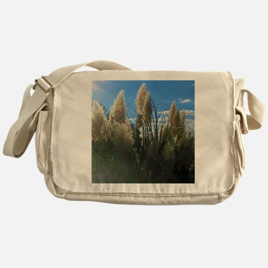Dune Skies Messenger Bag