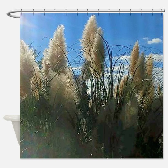 Dune Skies Shower Curtain