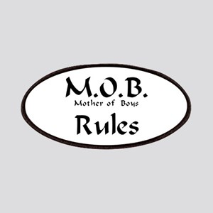 MOB Rules Patch