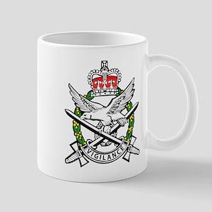 FAC 161 Mug