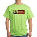 Constitution Green T-Shirt