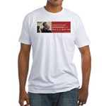 Constitution Fitted T-Shirt