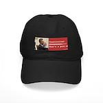 Constitution Black Cap