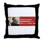 Constitution Throw Pillow