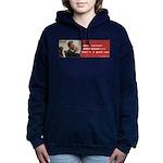 Constitution Women's Hooded Sweatshirt