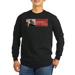 Constitution Long Sleeve Dark T-Shirt