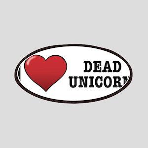 Dead Unicorns Patch