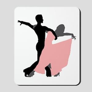 Dancing Mousepad