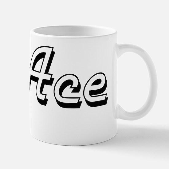 Unique Valentin Mug