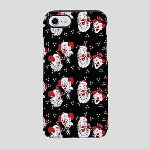 Clowns iPhone 7 Tough Case