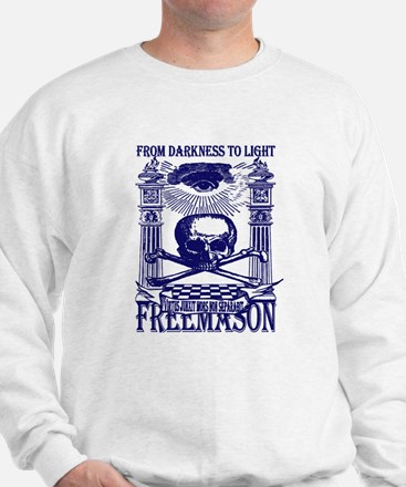 From Darkness to Light Sweatshirt