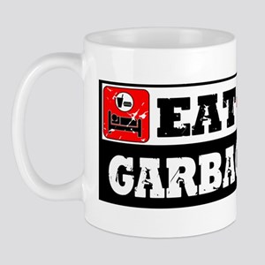 Garbage Man Mug