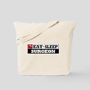 Surgeon Tote Bag
