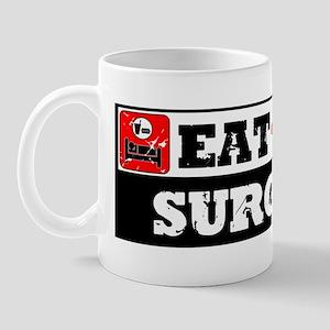 Surgeon Mug