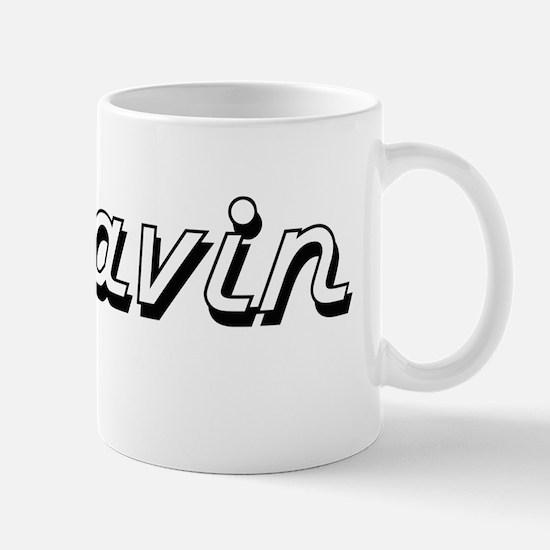 Cute Davin Mug