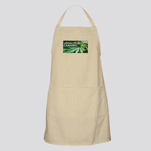 Legalize Weed Apron