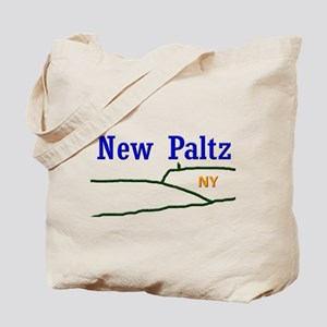 New Paltz Mohonk Tote Bag