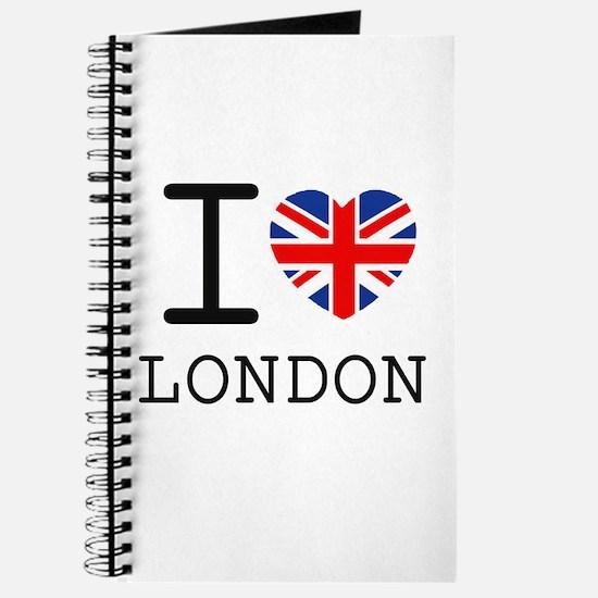 Cute London Journal