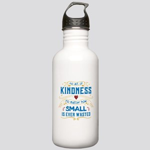 Act of Kindness Stainless Water Bottle 1.0L