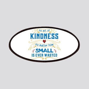 Act of Kindness Patch