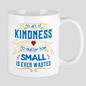 Act of Kindness Mug