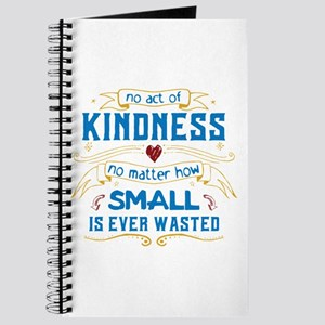 Act of Kindness Journal