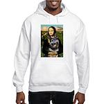 Mona's G-Shepherd Hooded Sweatshirt