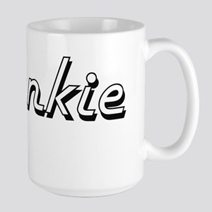 Frankie Classic Style Name Mugs