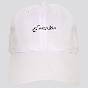 Frankie Classic Style Name Cap