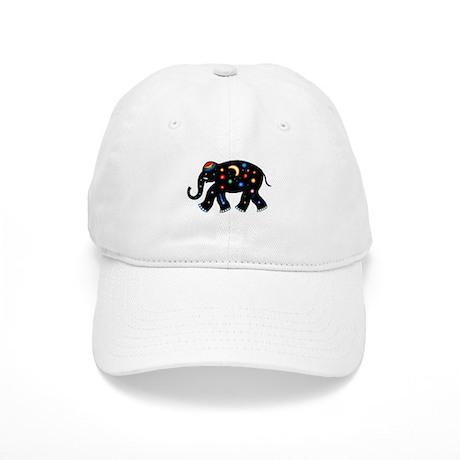 ... new zealand space elephant. cap 18744 44915 d89cb414e