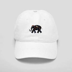 Space Elephant. Cap