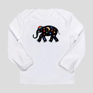 Space Elephant. Long Sleeve T-Shirt