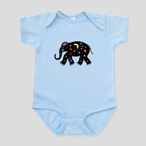 Space Elephant. Body Suit
