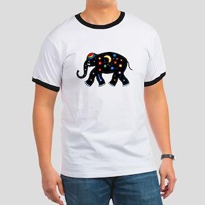 Space Elephant. T-Shirt