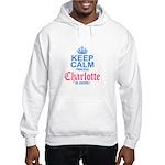 Princess Charlotte Hooded Sweatshirt