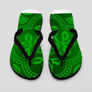pattern Flip Flops