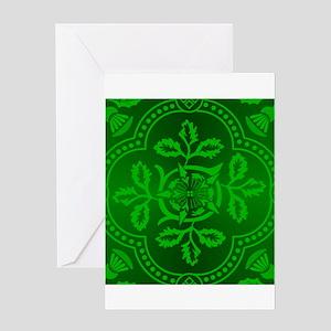pattern Greeting Cards