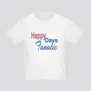 Happy Days Fanatic T-Shirt